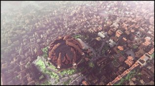 King Landing - Minecraft -05