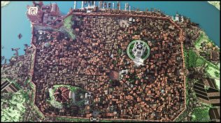 King Landing - Minecraft -06