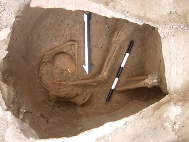 REFUTAÇÃO: Achados arqueológicos desafiam a vontade de Deus