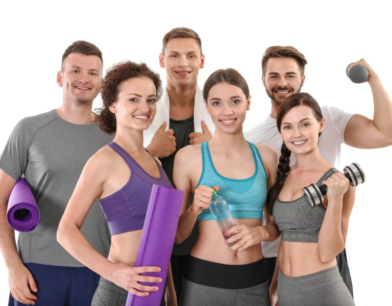 Branched Chain Amino Acids