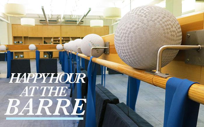 Class Review: Physique 57 SoHo