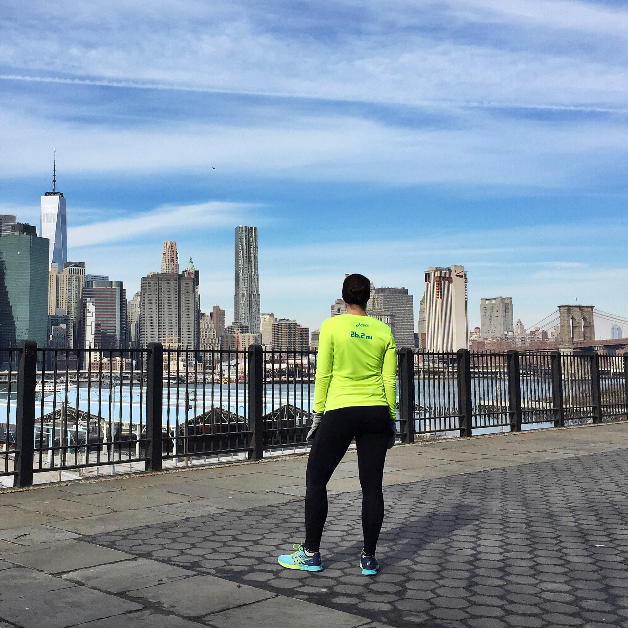How To Fall In Love With Winter Running