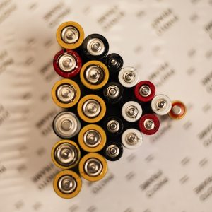 AAA Battery Pack