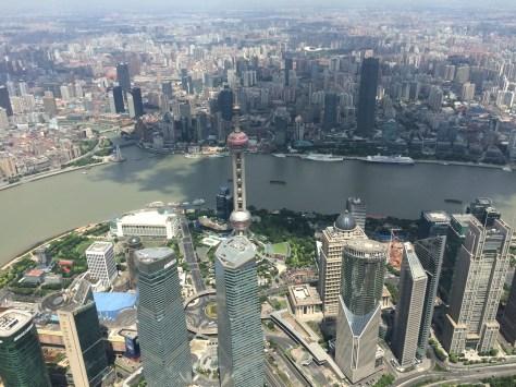 Shanghai - The Life Leap