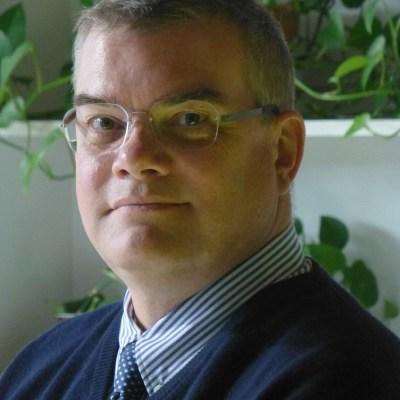 Michael Bade