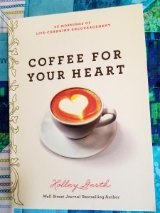 """""""Coffee for Your Heart"""" is Nourishment for the Soul"""
