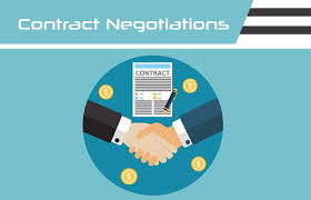 Negotiation is the First Collaborative Act