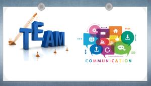 Team Communication using the EAR Framework by Eric Anderton
