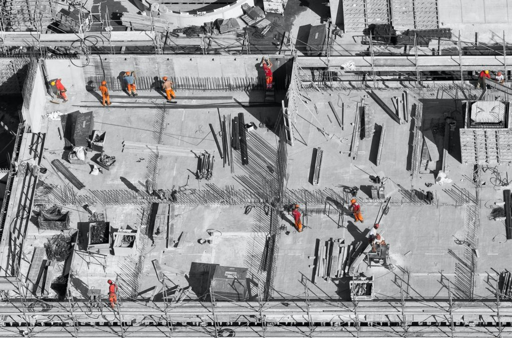 HOw to leverage the power of your construction team,Lean Builder book