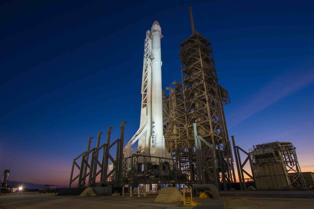 SpaceX-aerospace-leanIPD-scrum-