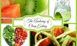 Clean Eating Diet: Learn how to simplify clean eating and develop healthier habits