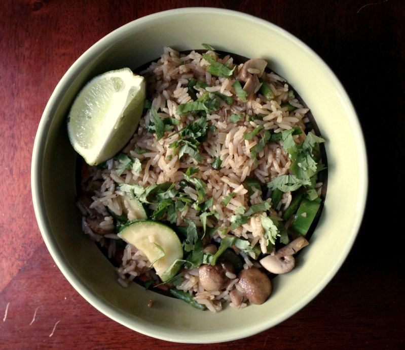 Fried Rice: How to Cook it Perfectly