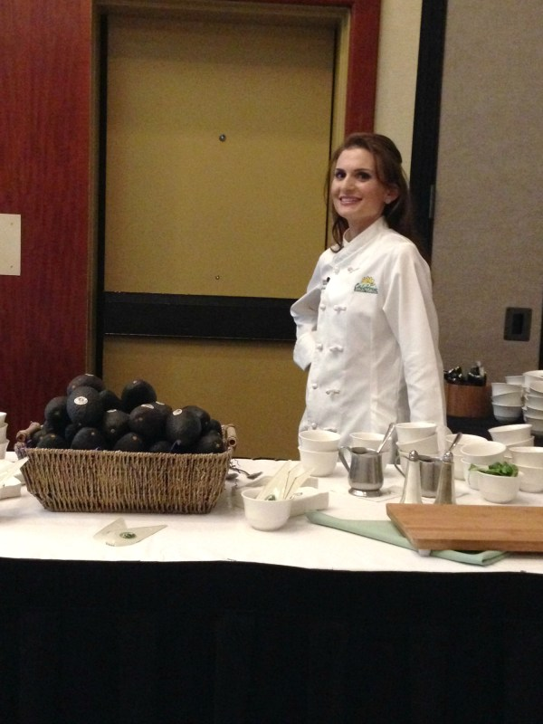 Cutting Edge Culinary with Michelle Dudash, RD