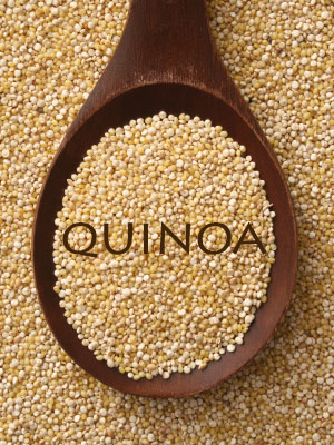 Quinoa the Queen and 5 Ways to Easily Incorporate it into Your Diet