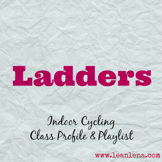 ladders cycling class profile