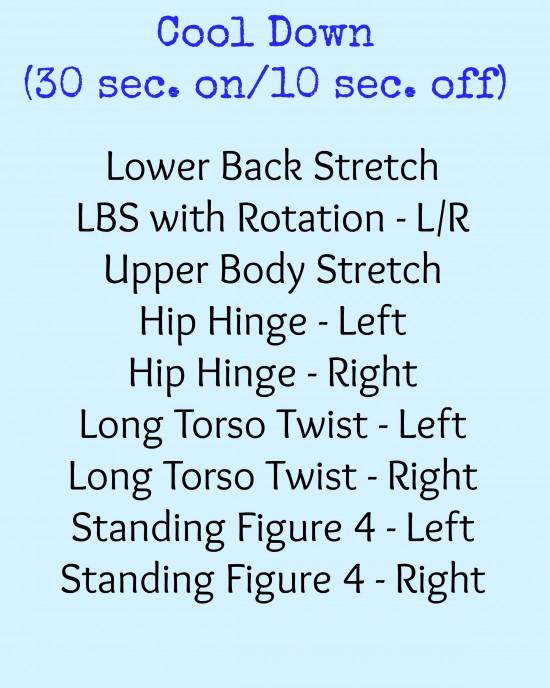 picture regarding Trx Workout Plan Printable called TRX Circuit Exercise - Anna - TRX Thursday - Lean Lena