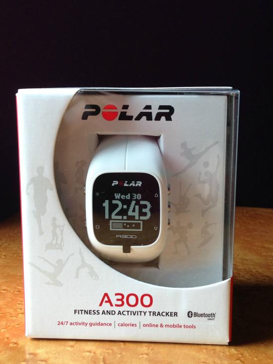 Polar A300 Giveaway