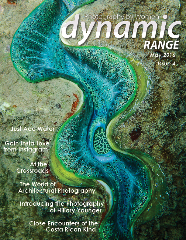 Cover - Issue 4