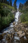 steavenson falls, Marysville