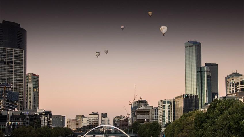 yarra-river-balloons-melbourne-sunrise