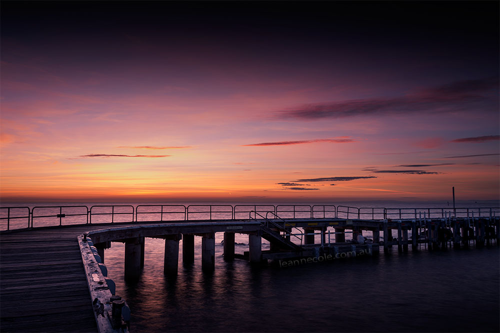 pier-sunrise-stleonards-victoria-cast