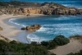 beach-sorrento-water-waves-rocks-2