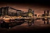 docklands-harbour-boats-melbourne-morning