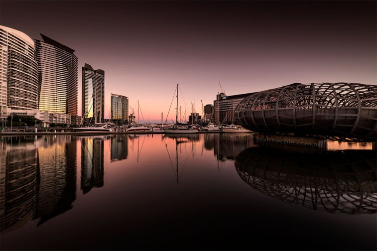 docklands-sunrise-melbourne-dawn