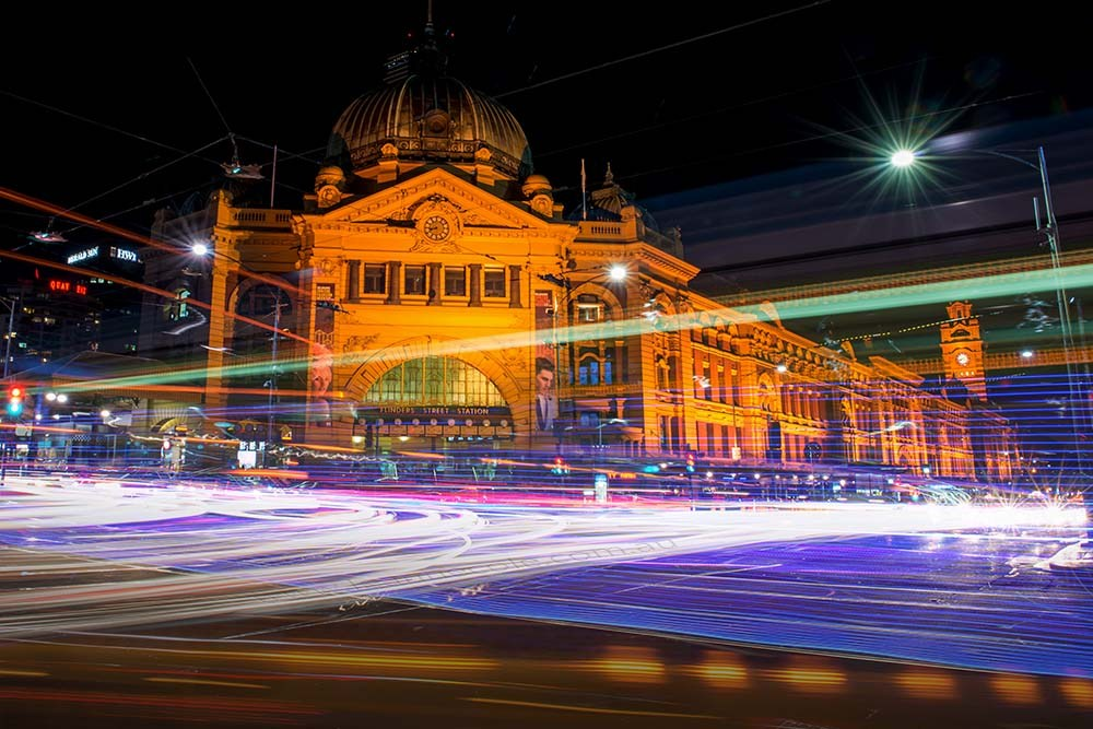city-lights-flinders-street