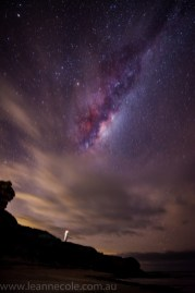 aireysinlet-milkyway-beach-cliff-stars