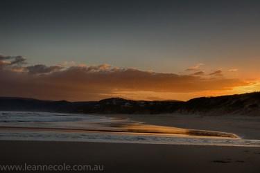 aireysinlet-sunset-beach-water