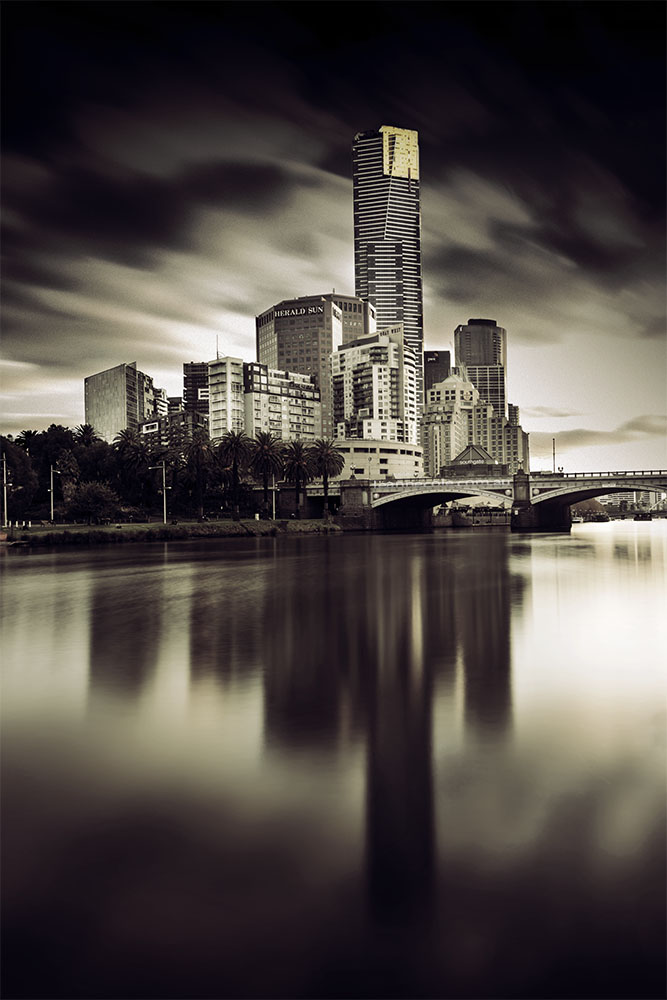 eureka-tower-city-longexposure-sunset-2