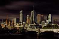 cityscape-melbourne-afternoon-architecture