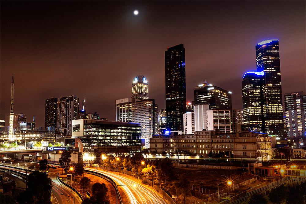 cityscape-melbourne-rooftop-skyline-night