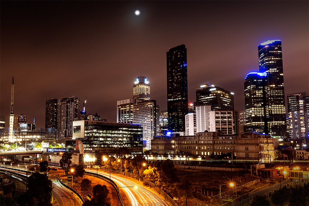 cityscape-melbourne-rooftop-skyline-night