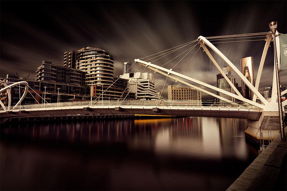 seafarers-bridge-melbourne-longexposure-yarrariver