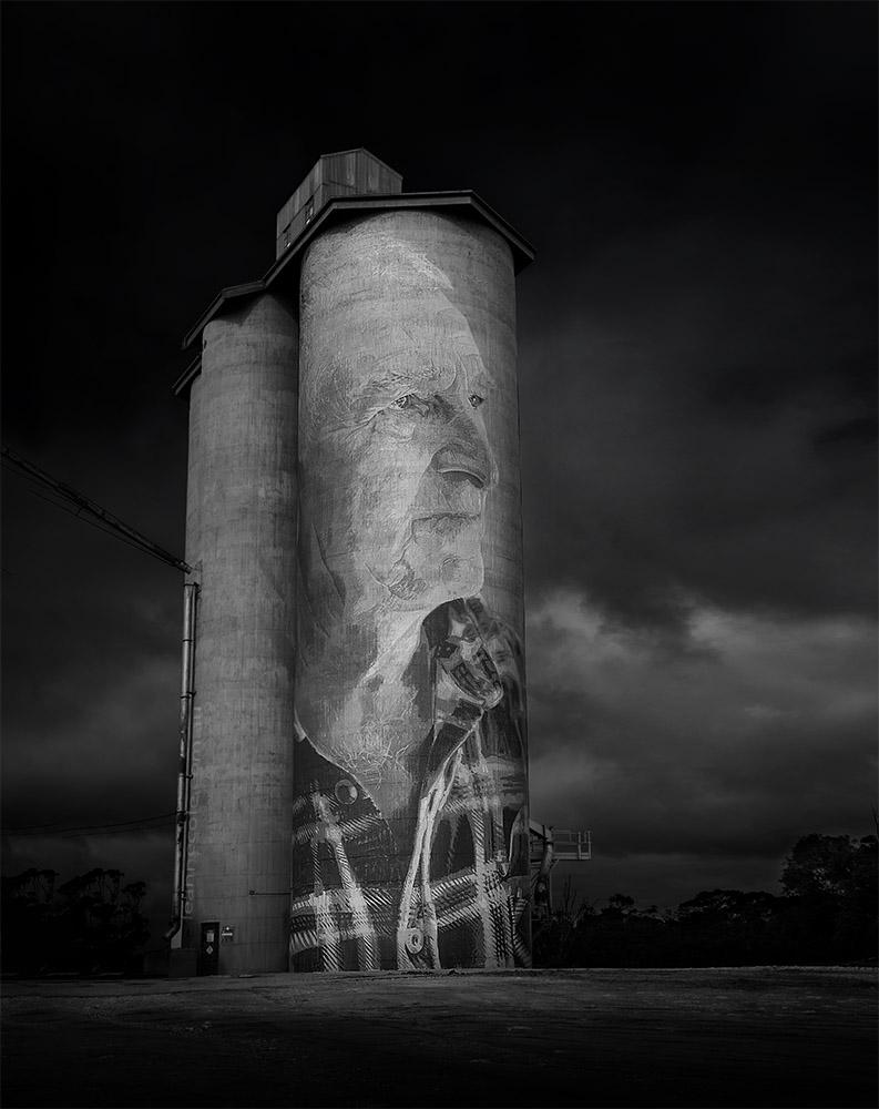 silos-art-lascelles-victoria-monochrome