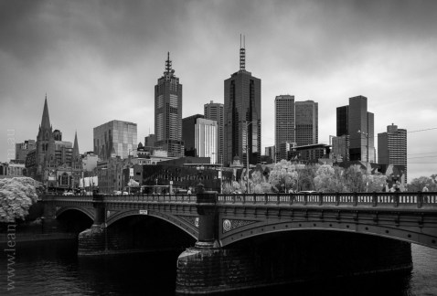 city-infrared-buildings-architecture-melbourne-23149