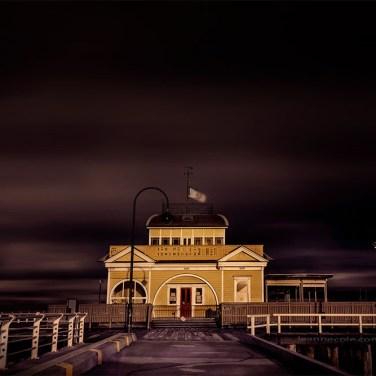 St Kilda Pier 2