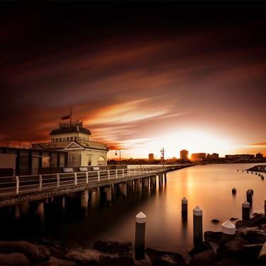 St Kilda Pier 3