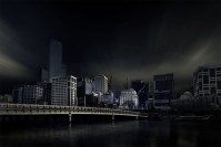 queenstreet-bridge-melbourne-cityscape-longexposure