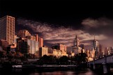 sunrise-melbourne-morning-yarrariver-cityscape