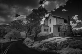 central-tilba-town-infrared-monochrome-25981