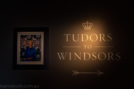 Art Exhibition - Tudors to Windsors