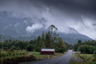 Trying out Fujifilm lenses while in New Zealand