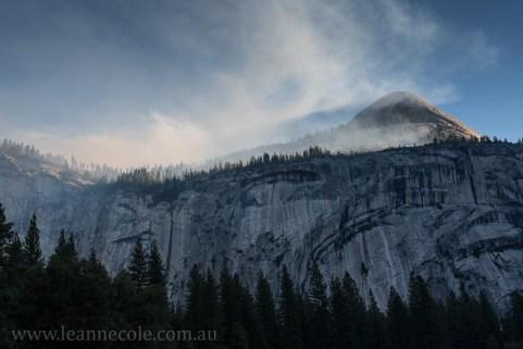 Silent Sunday - Yosemite