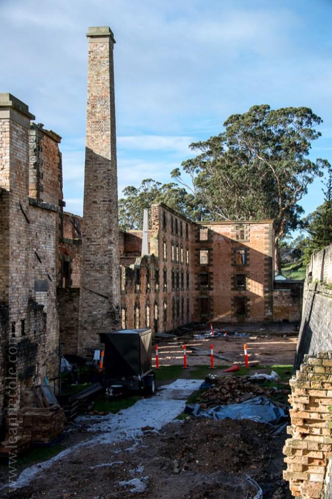 Silent Sunday - Reposting Port Arthur