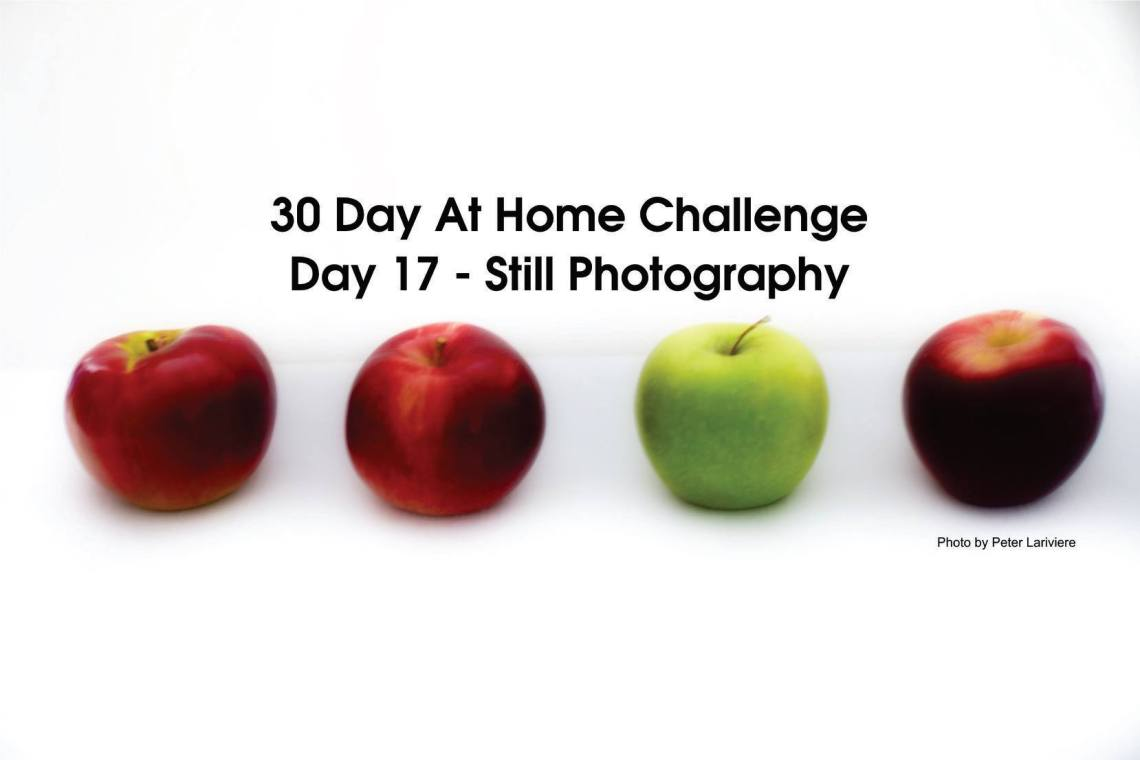 Day 17 – 30 Day at Home Challenge