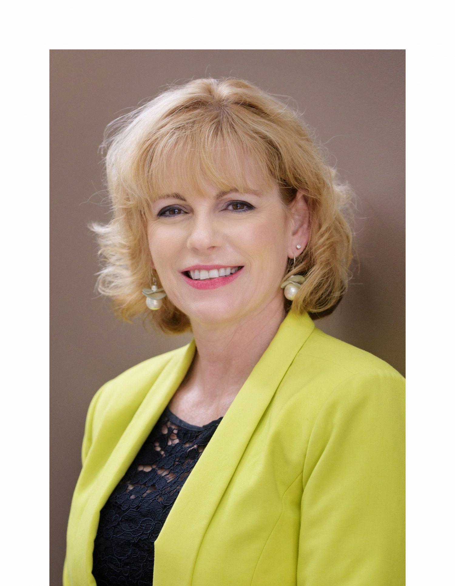 Meet Leanne Gillam