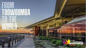 airport toowoomba
